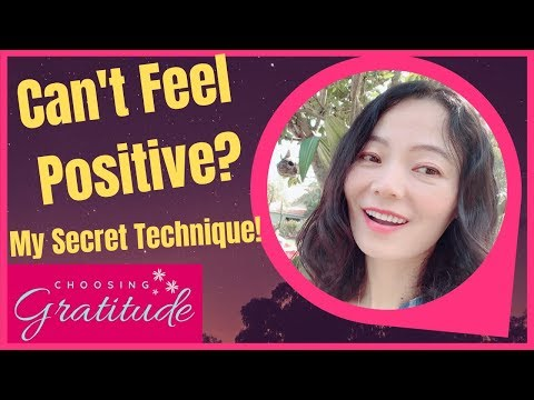 Don't Feel Like Doing Any Law of Attraction Technique? Try My Secret Method!