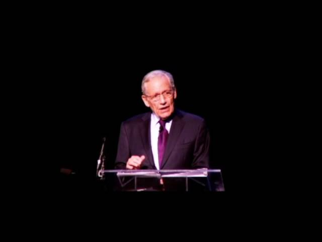 Presidential Leadership Lessons: BOB WOODWARD - Barack Obama, Price of a Reluctant Warrior