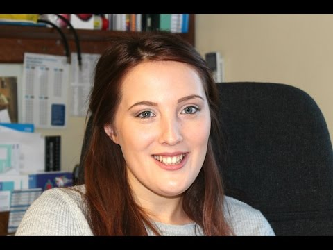 Charlotte Trevor on being an apprentice at a GP surgery
