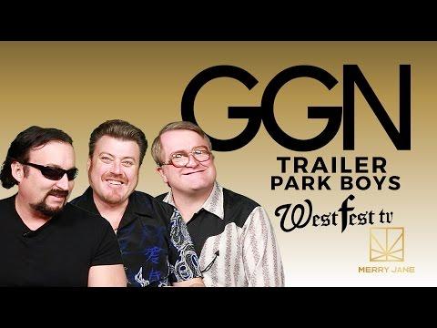 Trailer Park Boys on GGN... Again