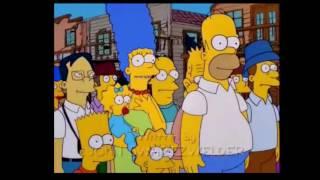 Los Simpsons - ...Donde hay muchas prostitutas! (latino)