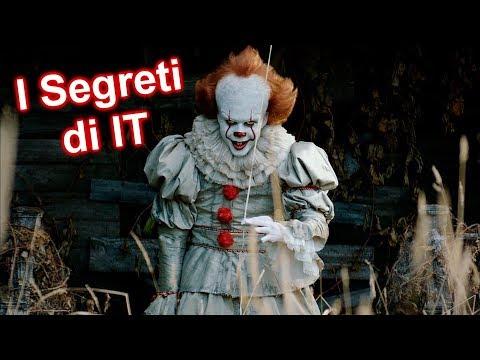 10 Cose che devi sapere su Pennywise prima di vedere il film IT 2017