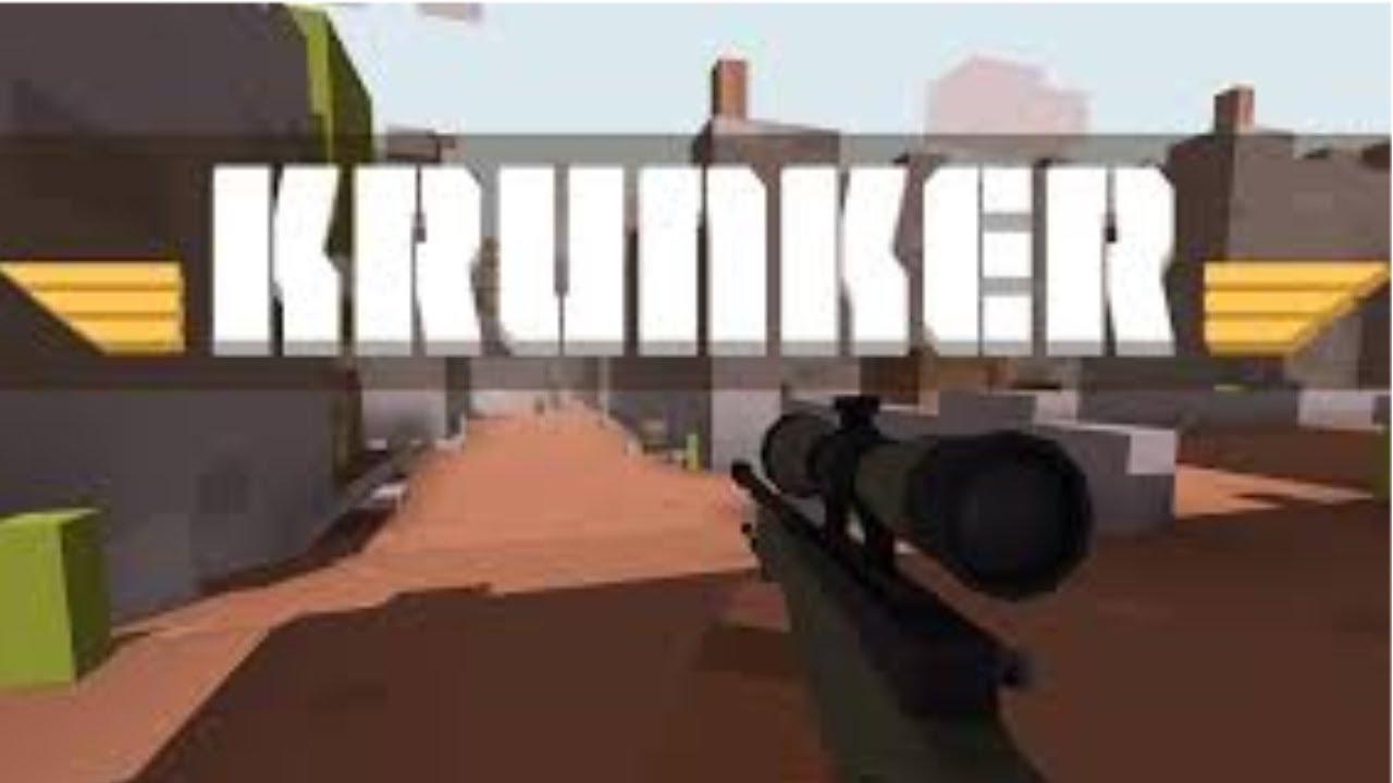 Krunker Io Download