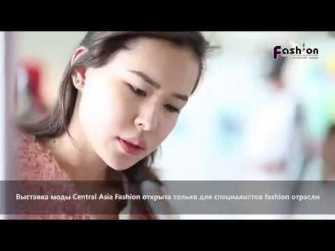 Central Asia Fashion Autumn- 2015