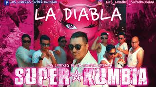 La Diabla Super Kumbia   Version Cumbia Alex Sensation, Nicky Jam - La Diabla