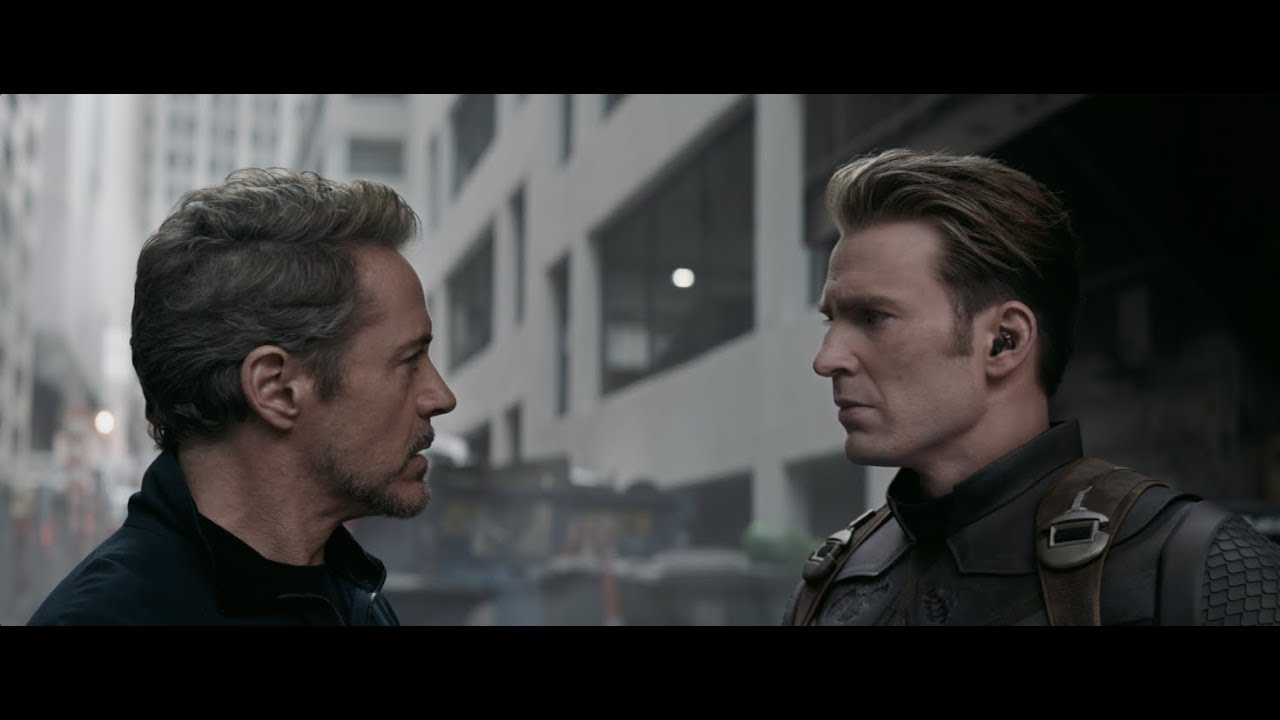 Download Avengers: Endgame | Special Look