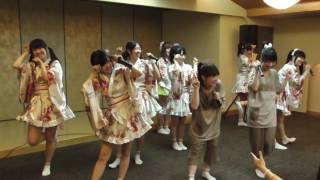 2016/6/26 ニコーリフレ主催 アイドルライブvol.41 北海道ご当地アイド...