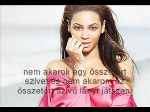 Beyoncé - Broken Hearted Girl, magyarul