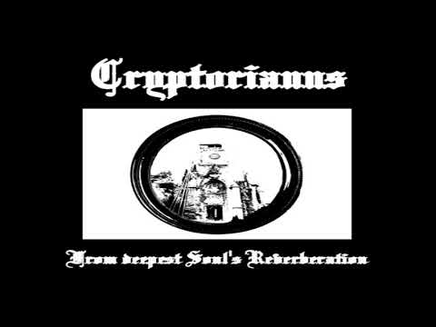 Cryptorianus - From deepest Soul's Reverberation (Full-Length: 2020)