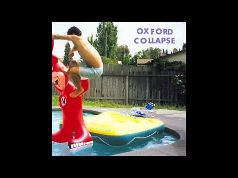 Oxford Collapse › He'll Paint While We Play