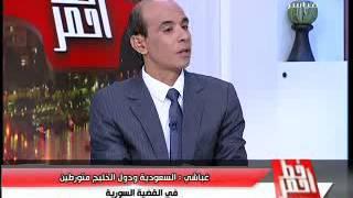 خبير سياسي: الشرق الأوسط أصبح منطقة للأزمات.. ومصر تبحث عن حل لها (فيديو)   المصري اليوم