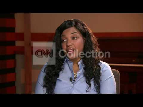 EBOLA:NURSE AMBER VINSON-HOW CONTRACTED VIRUS