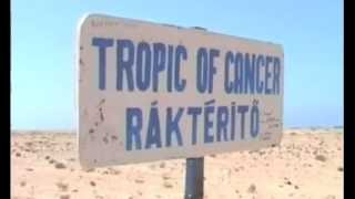 TROPICO DEL CANCRO (Marocco)