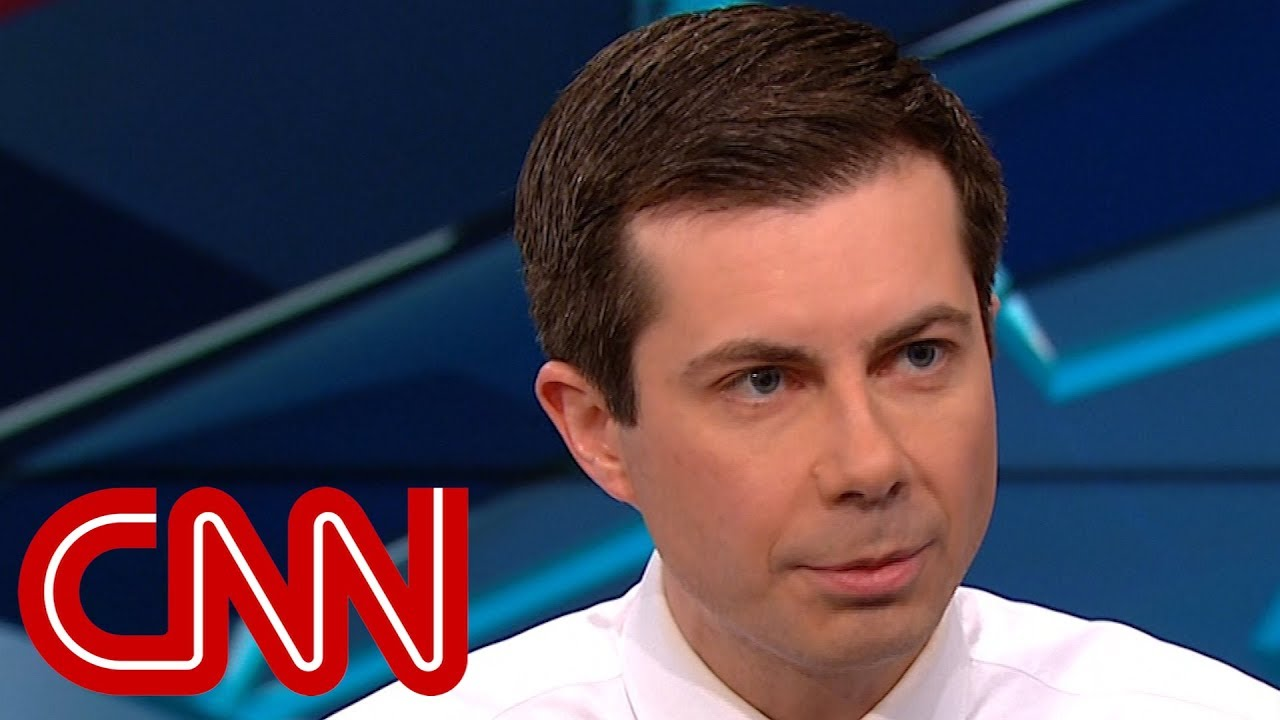 Chasten Buttigieg: 'I've been dealing with the likes of Rush ...