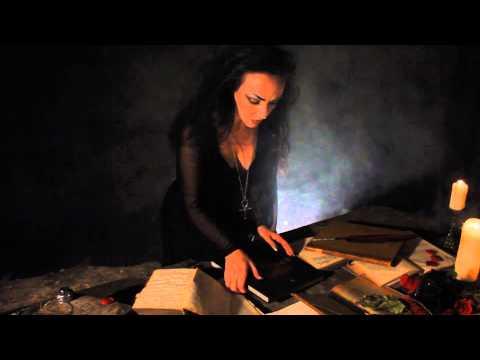 the art of gothic trailer video author natasha scharf