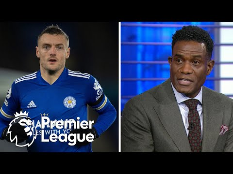 Reactions, analysis after Leicester City, Manchester United draw 2-2 | Premier League | NBC Sports