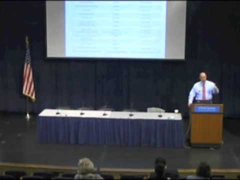 """HPS 2013 - Day 2 Opening Keynote by Leon Rodriguez: """"Information is Powerful Medicine"""""""
