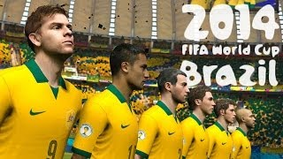Video 2014 FIFA World Cup Brazil - Review download MP3, 3GP, MP4, WEBM, AVI, FLV Juni 2017