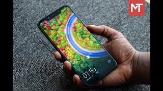 TECNO Camon 11 Pro Hands on: Camera, Gaming and Benchmark Scores
