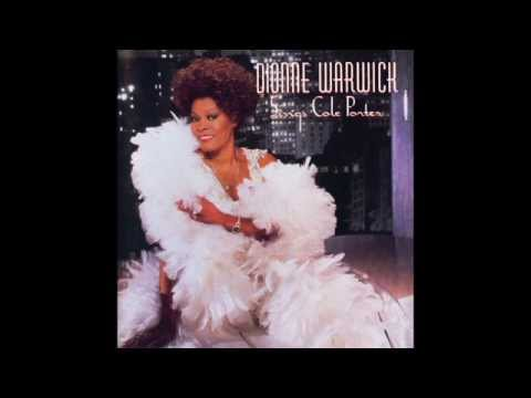 Dionne Warwick – Sings Cole Porter [Full Album]