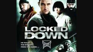 Locked Down Soundtrack