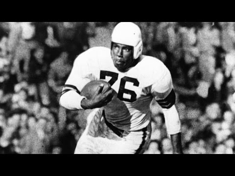 74: Marion Motley  The Top 100: NFL's Greatest Players 2010  NFL Films