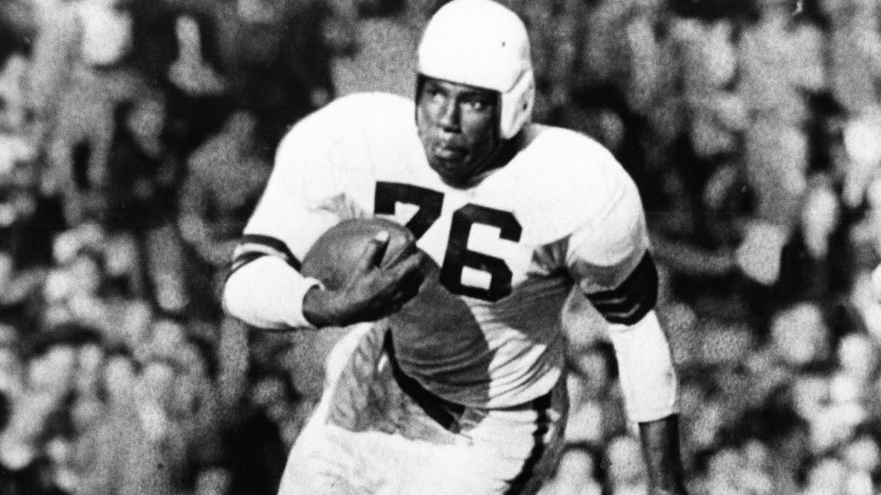 Image result for marion motley