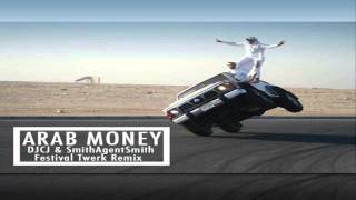 Busta Rhymes - Arab Money - DJCJ & SmithAgentSmith Festival Twerk Remix #AddictiveAudio