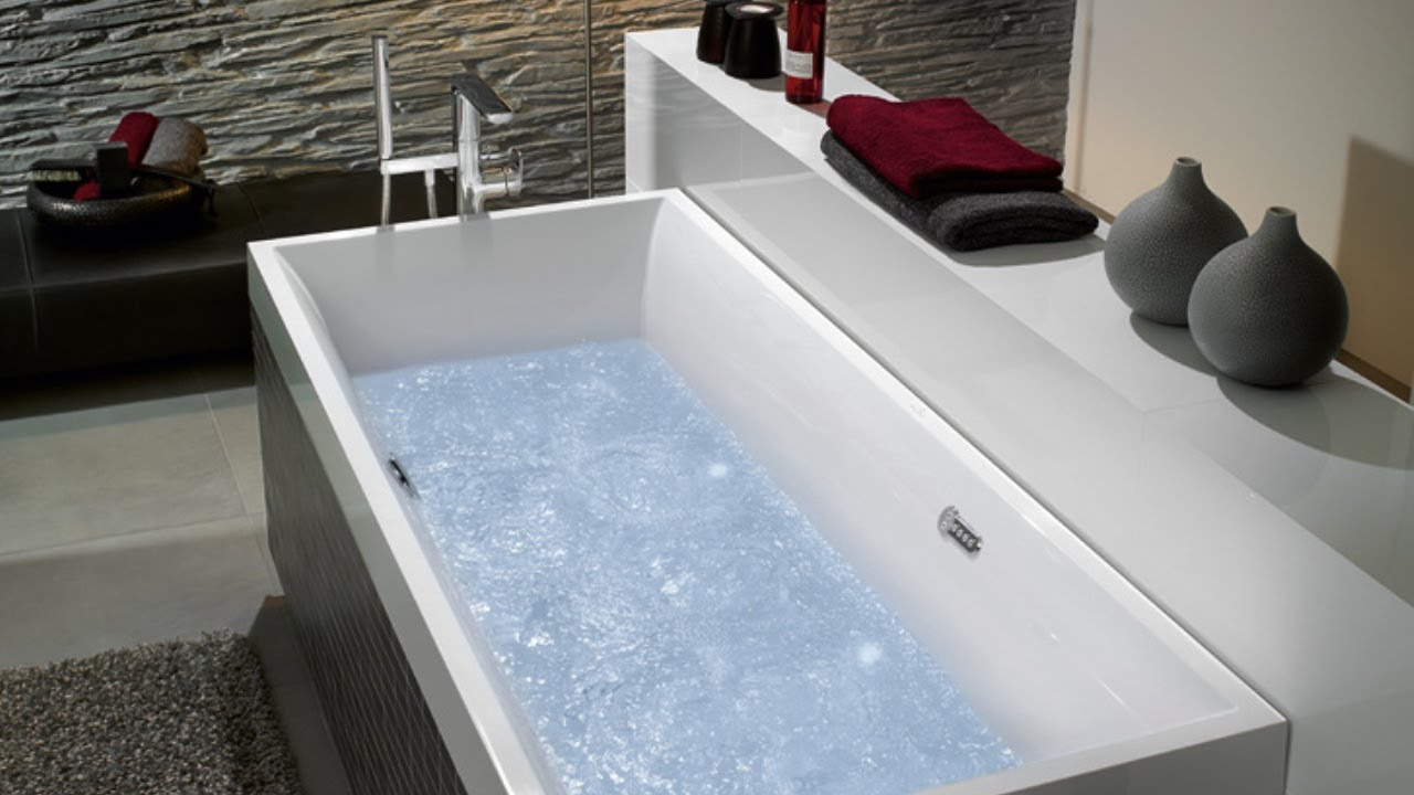 villeroy boch neuheit 2013 body soul youtube. Black Bedroom Furniture Sets. Home Design Ideas
