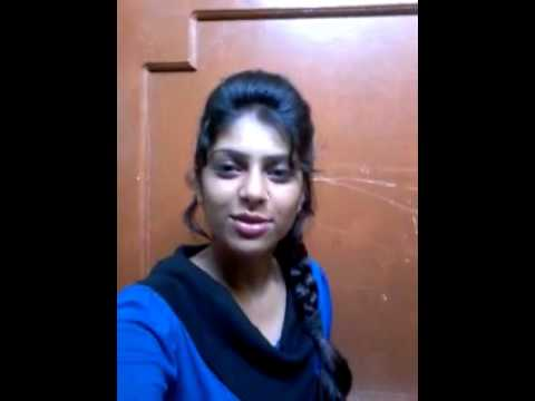 Indian Girl Message To Her Boyfriend Video