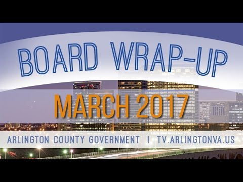 County Board Wrap-Up: March 2017 Immigration