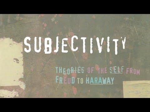 Google Hangouts talk about Subjectivity