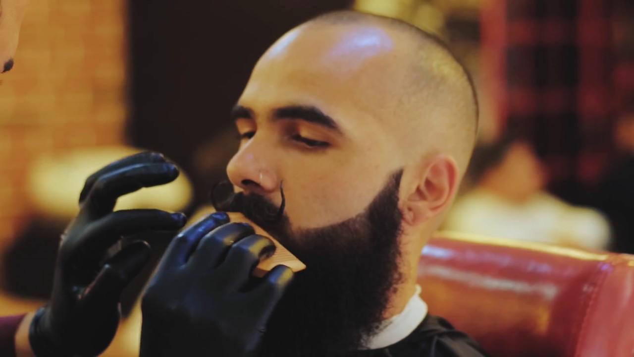 Corte cabello hombre bogota