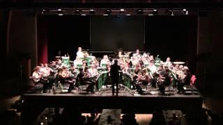 Elisabeth: The Musical - Michael Kunze/Sylvester Levay (arr.:Johan de Meij) - K.F. Jeugd & Vreugd