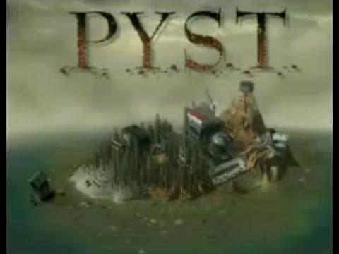 PYST - Debut Trailer