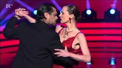 Nicole Nau & Luis Pereyra company - TV Bayerischer Filmpreis 2016 + Gran Finale  Tango