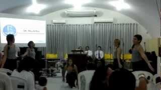2012-07-01-411.mp4 Inauguração da IBNP - Louvor dos adolescentes