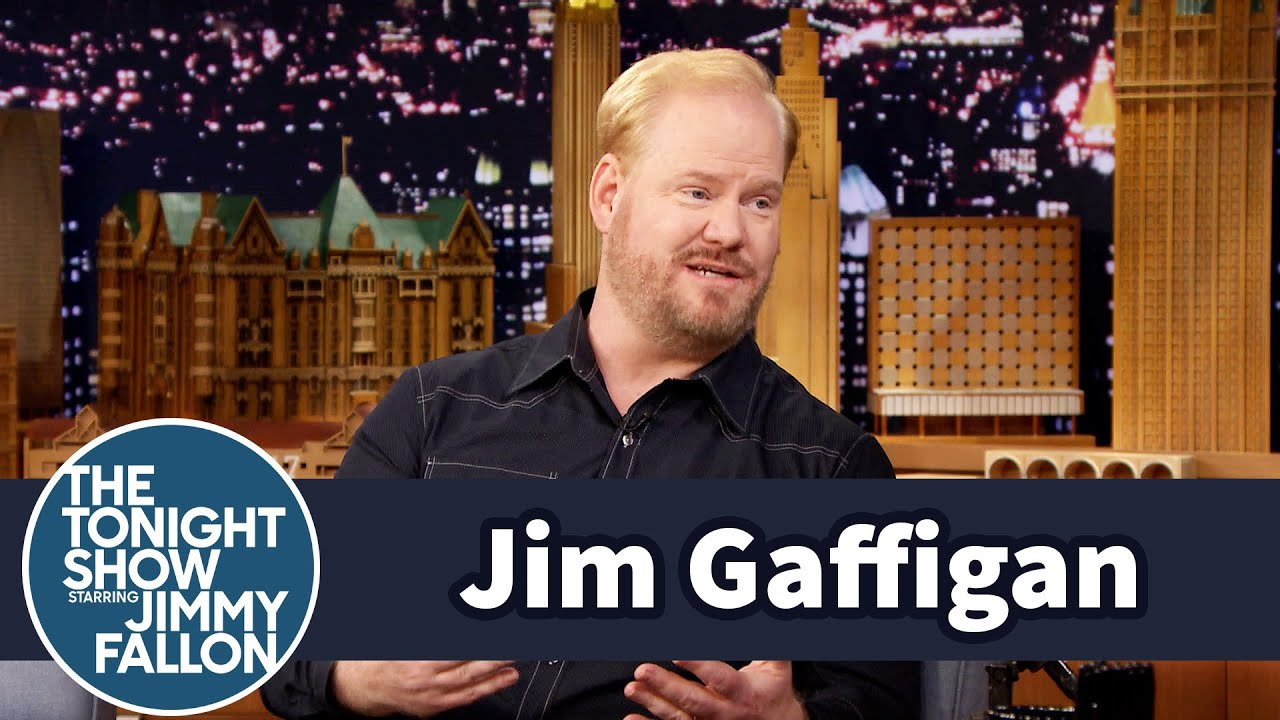 Jim Gaffigan Thinks Father\'s Day Is an Afterthought - YouTube