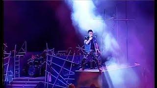 Iron Maiden-The Nomad (Subtitulado en español)