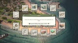 Tropico 5   TRAILER   PS4