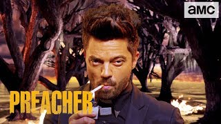 Preacher Season 3: 'Angelville' Official Teaser