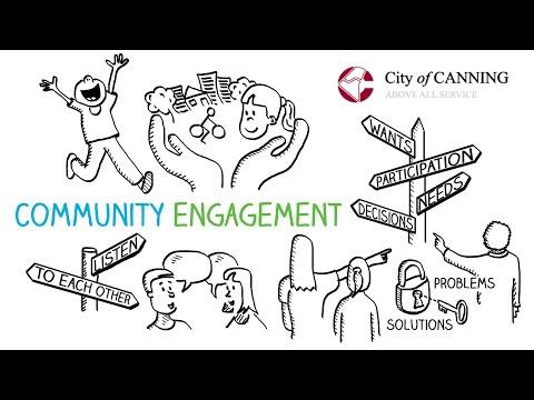 Community Engagement: City of Canning (Australia)