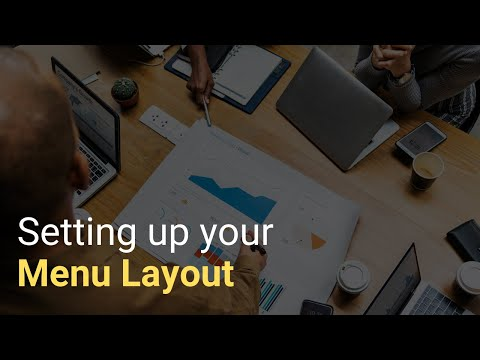 Configuring your Menu Layout | Engagement Hub - Vincere