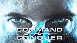 Command & Conquer 4: Tiberian Twilight Gameplay (PC HD)