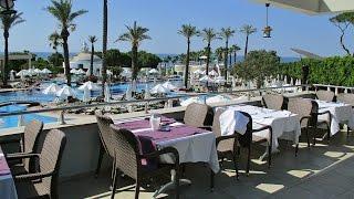 Limak Atlantis De Luxe Hotel & Resort 2016 (HD)