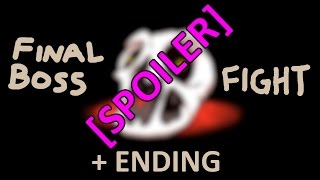 [Spoiler] FINAL BOSS + ENDING - The Binding of Isaac: Afterbirth+