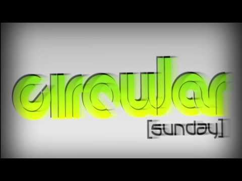 Video Promo Domenica 17 Ottobre Circular Sunday Nina Senicar thumbnail
