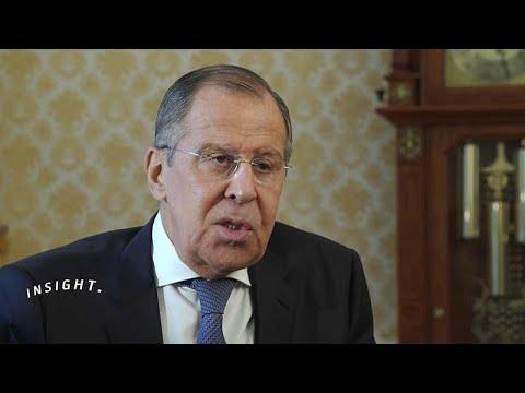 وزير الخارجية الروسي ليورونيوز ..عن العقوبات ضد روسيا ومحاولة تسميم سكريبال وملفات اخرى…  - نشر قبل 2 ساعة