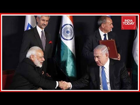 Namoste Israel: Terrorism, Technology, Trade And Tourism On Agenda