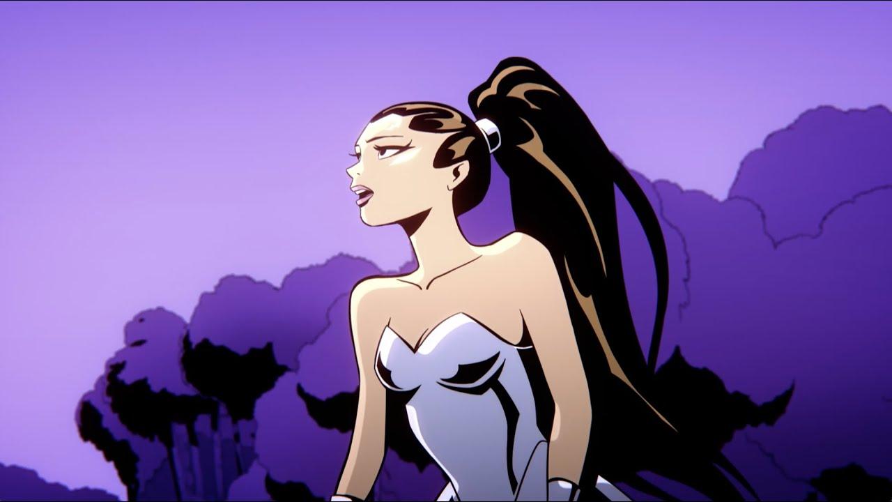 Ariana Grande - R.E.M. Fragrance Commercial (Official Video)